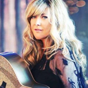Country Star Jamie O'Neal & Guests
