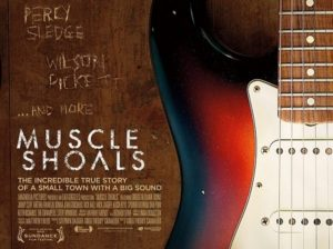 Music Concert on the Big Screen: Muscle Shoals Documentary