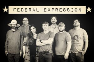 Live Music by Federal Expression